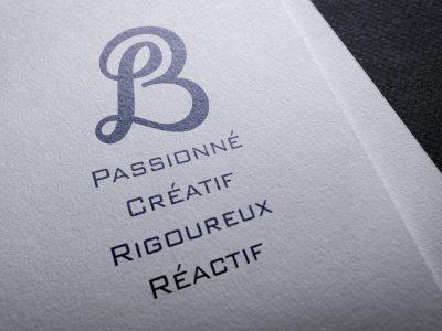 Qualités professionnelles de Bruno Lemaistre, Infographiste, créatif en image de communication