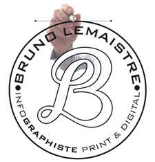 Bruno Lemaistre infographiste