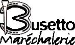 Logo Busetto Maréchalerie